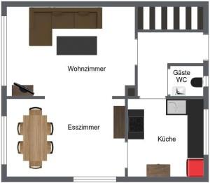 Etage I III