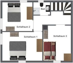 Etage II III